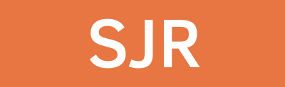 SCImago Journal Rank logo