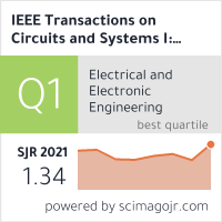 IEEE Transactions on Circuits and Systems I: Regular Papers