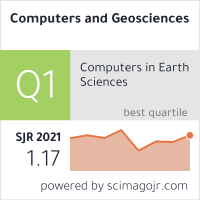 Computers and Geosciences