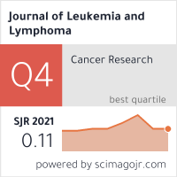 Journal of Leukemia and Lymphoma