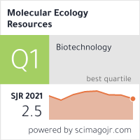 Molecular Ecology Resources