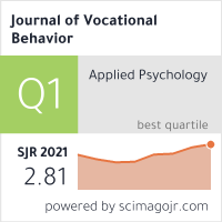 Journal of Vocational Behavior
