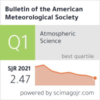 Bulletin of the American Meteorological Society