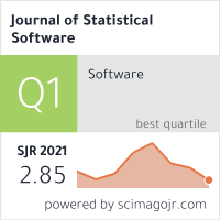 Journal of Statistical Software
