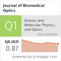 Journal of Biomedical Optics