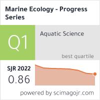 Marine Ecology - Progress Series