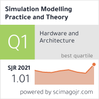 Simulation Modelling Practice and Theory