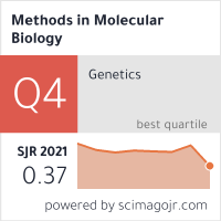 Methods in molecular biology (Clifton, N.J.)
