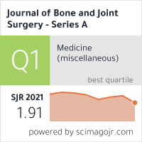 Journal of Bone and Joint Surgery - Series A
