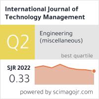 International Journal of Technology Management