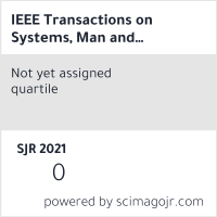 IEEE Transactions on Systems, Man and Cybernetics Part C: Applications and Reviews