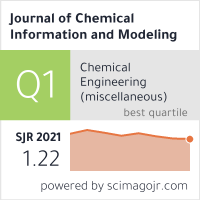 Journal of Chemical Information and Modeling