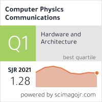 Computer Physics Communications