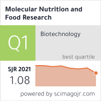 Molecular Nutrition and Food Research