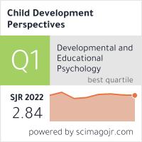 Child Development Perspectives