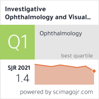 Investigative Ophthalmology and Visual Science
