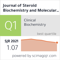 Journal of Steroid Biochemistry and Molecular Biology