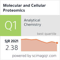 Molecular and Cellular Proteomics