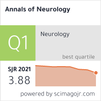 Annals of Neurology