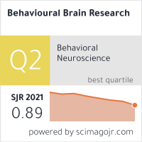 Behavioural Brain Research
