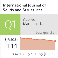 International Journal of Solids and Structures