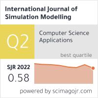 International Journal of Simulation Modelling