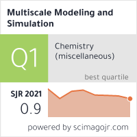 Multiscale Modeling and Simulation