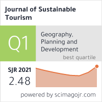 Journal of Sustainable Tourism