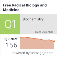 Free Radical Biology and Medicine