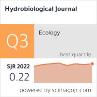 SCImago-статистика журнала 'Гидробиологический журнал'
