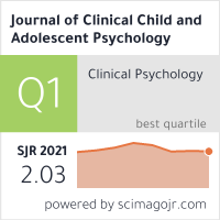 Journal of Clinical Child and Adolescent Psychology