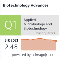 Biotechnology Advances