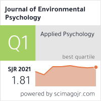 Journal of Environmental Psychology