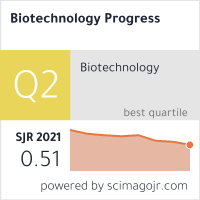 Biotechnology Progress