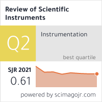 Review of Scientific Instruments