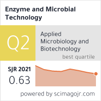 Enzyme and Microbial Technology