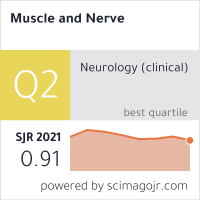 Muscle and Nerve