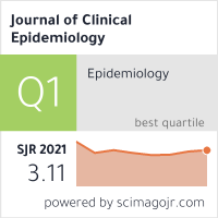 Journal of Clinical Epidemiology