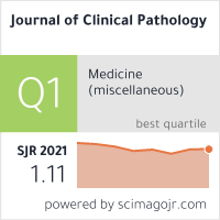 Journal of Clinical Pathology - Clinical Molecular Pathology