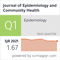 Journal of Epidemiology and Community Health