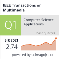 IEEE Transactions on Multimedia