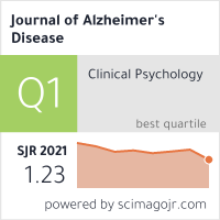 good title for alzheimers paper