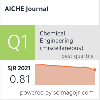 AICHE Journal