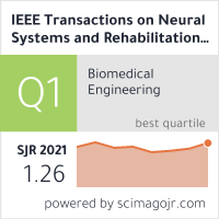 IEEE Transactions on Neural Systems and Rehabilitation Engineering