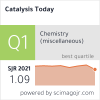 Catalysis Today