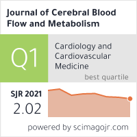 Journal of Cerebral Blood Flow and Metabolism