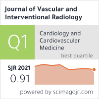 Journal of Vascular and Interventional Radiology