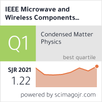 IEEE Microwave and Wireless Components Letters