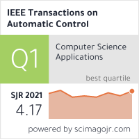 IEEE Transactions on Automatic Control