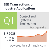 IEEE Transactions on Industry Applications